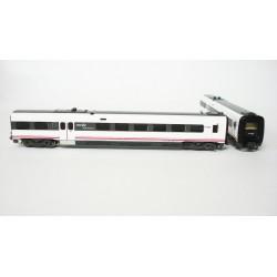 Automotor serie 594 (TRD 4), RENFE. Media Distancia.