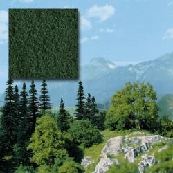 Follaje para árboles, verde medio.