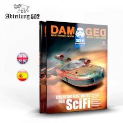 Special SCI-FI | Damaged.