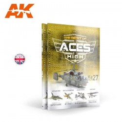 The Best of Aces High | Volumen II.