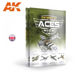 The Best of Aces High | Volumen I.