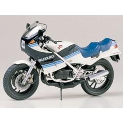 Suzuki RG250 R Gamma.