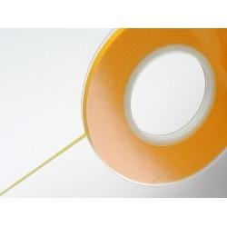 Masking tape 1 mm.