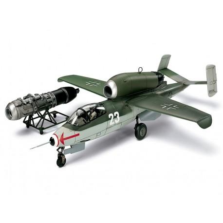 Heinkel He162 A-2.