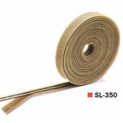 Track inlay Roll. PECO SL-350