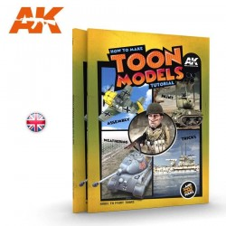How to Make Toon Models - Tutorial.