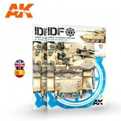 IDF, Special Issue | Tanker Techniques Magazine.