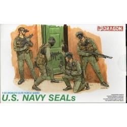 Navy Seal en Vietnam.