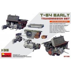 T-54 early transmission set.