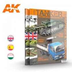 Rarezas y variantes | Tanker Techniques Magazine 9.