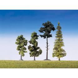 15 árboles variados. FALLER 181495