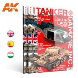 Daños S.A. | Tanker Techniques Magazine 4.
