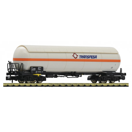 "Tank wagon ""Transfesa"", RENFE."