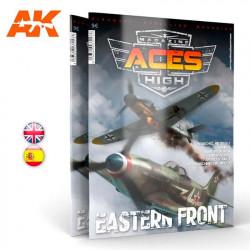 Aces High 10 | Frente del Este.
