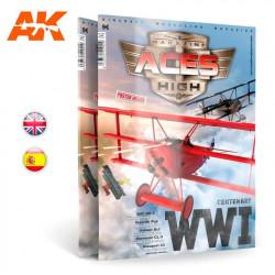Aces High 2 | Centenario Primera Guerra Mundial.