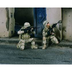 Surge US Iraq.
