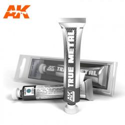 True Metal Acero | Efecto metalizado.