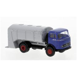 MB LP 328 truck garbage.
