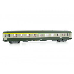 UIC coach A4B5 1st/2nd class, SNCF.