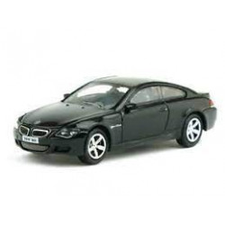 BMW M6.