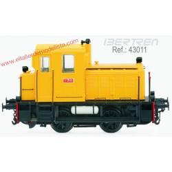 "Locomotive 10101 ""Memé"". Factory version."