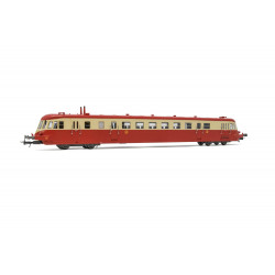 Diesel railcar ABJ 2, SNCF.