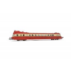 Diesel railcar ABJ 3, SNCF.