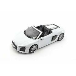 Audi R8 Spyder V10. AUDI SPORT