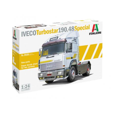 Iveco Turbostar 190.48 Special.