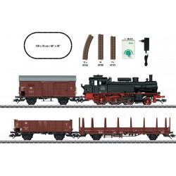 """""""Era III Freight Train"""" Starter Set. TRIX"""