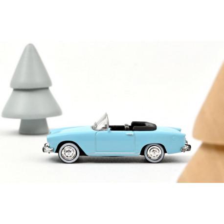 Simca Aronde P60, 1960.