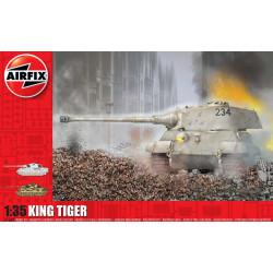 King Tiger.