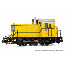 Locomotora diésel 10393, AZVI.