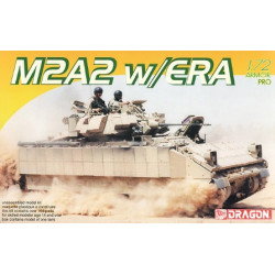 M2A2 con ERA.