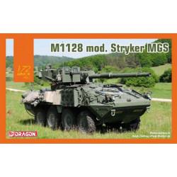 M1128 mod. Stryker MGS.