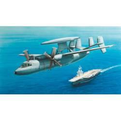 E-2C Hawkeye. HELLER 79911