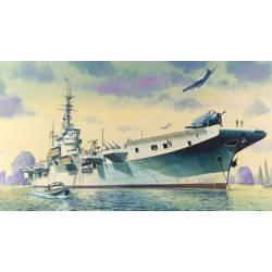 HMS Colossus.