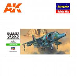 Harrier GR Mk.3.