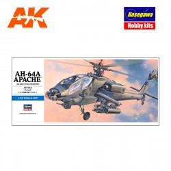 AH-64A Apache.