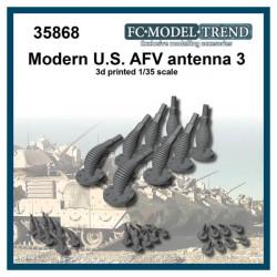 Modern US AFV antenna 3.