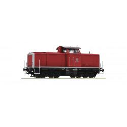 Locomotora diésel 212.