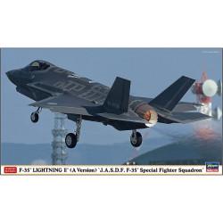 F-35 Lightning II (A Version).