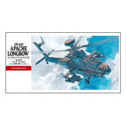 AH-64D Apache Longbow.