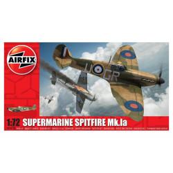Supermarine Spitfire Mk.Ia.