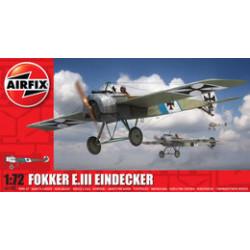 Fokker E.III Eindecker.