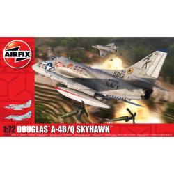 Douglas A-4B/Q Skyhawk.