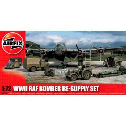 RAF Bomber re-supply set.