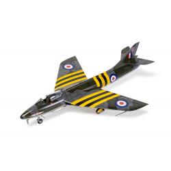 Hawker Hunter F.4 / F.5 / J.34.