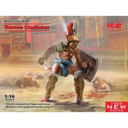 Gladiador romano.