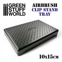 Airbrush Clip Board.